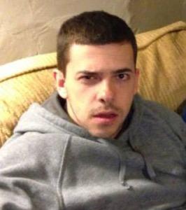 an awkward photo of Dan